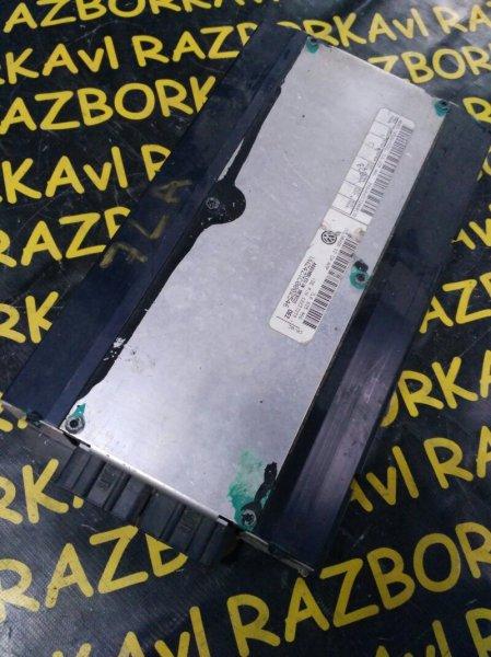 Усилитель магнитофона Volkswagen Touareg 7LA AXQ 2004