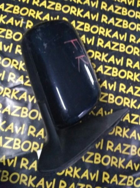 Зеркало Suzuki Escudo TD54W J20A 2005 переднее правое