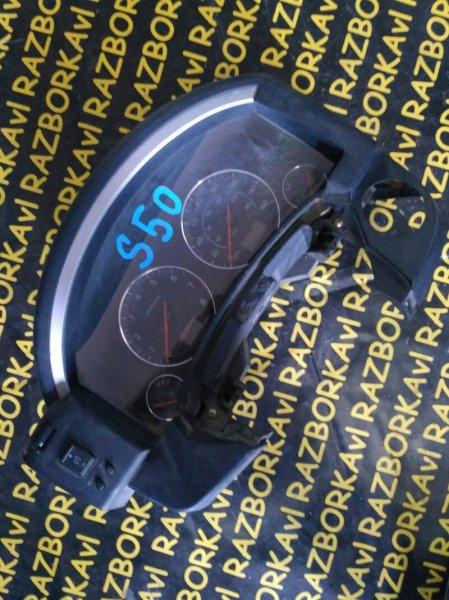 Спидометр Infiniti Fx45 S50 VK45DE 2003