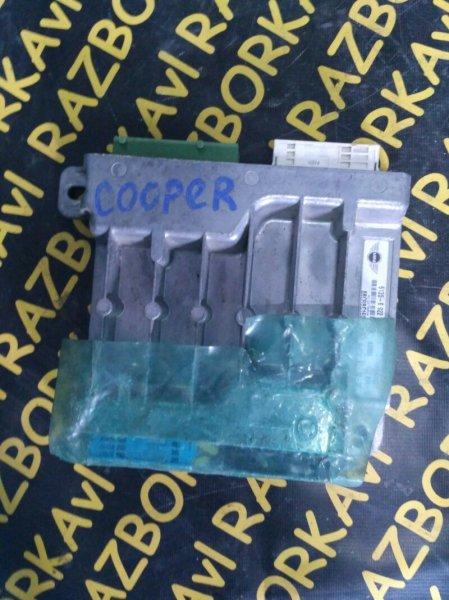 Блок управления efi Mini Cooper R50 W10B16A 2002