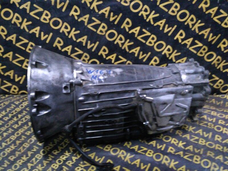 Акпп Mercedes Benz Ml500 W164 273 2006