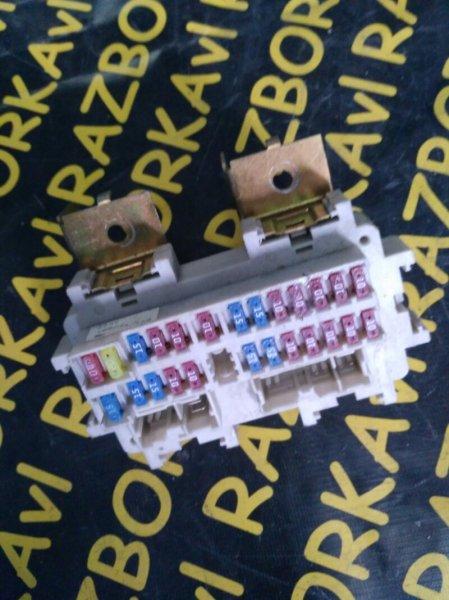 Блок предохранителей Infiniti Qx56 JA60 VK56DE 2006