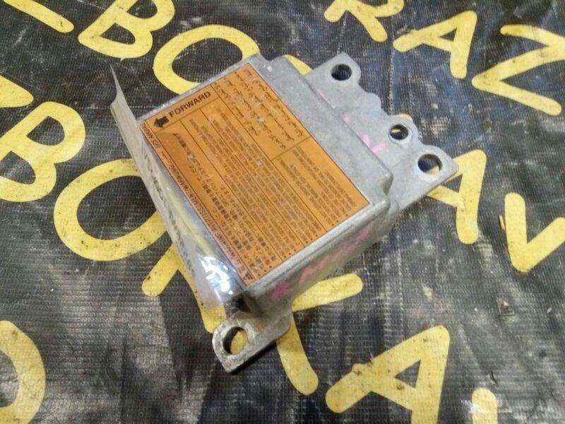 Блок управления airbag Nissan Liberty RM12 QR20DE 2001