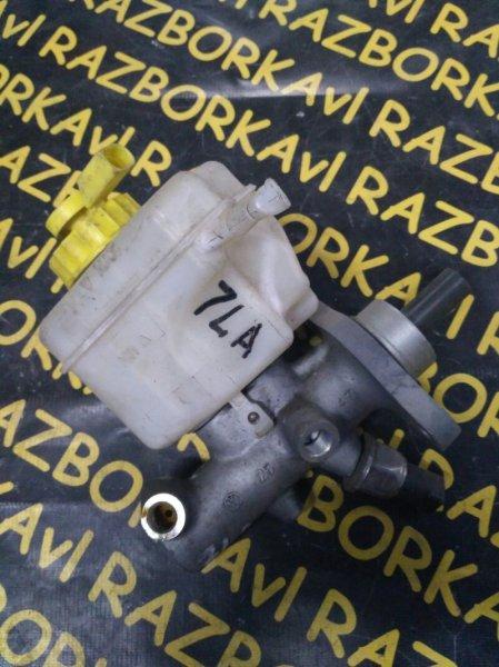 Главный тормозной цилиндр Volkswagen Touareg 7LA AXQ