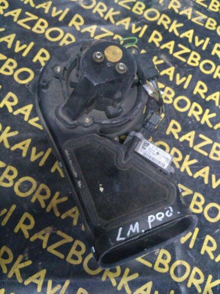 Мотор печки Land Rover Range Rover LM M62B44 2002 задний