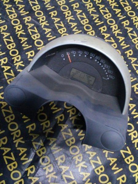 Спидометр Smart City W450 160910 2002