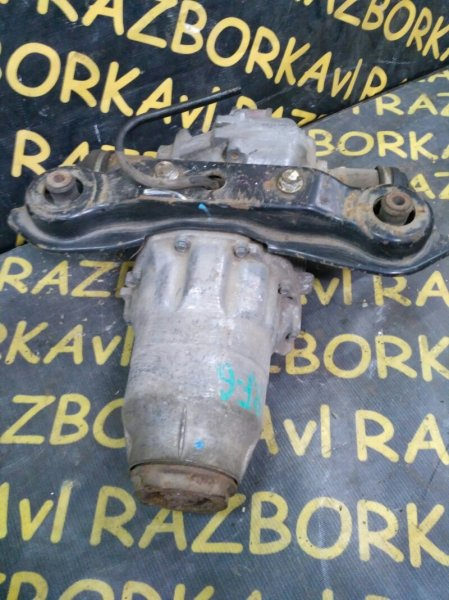 Редуктор Honda Stepwgn RF8 K24A 2003 задний