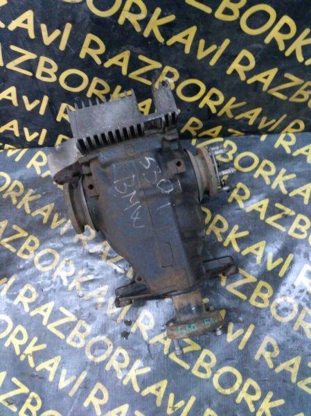 Редуктор Bmw 530 E60 M54 2005 задний