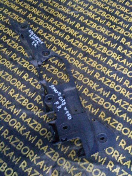 Крепление Smart City W450 160910 2002 переднее правое