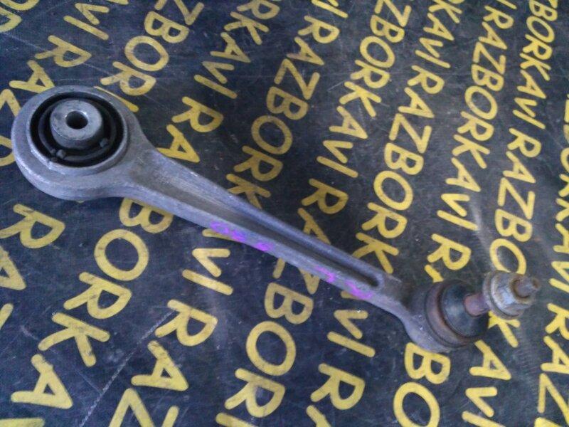 Рычаг Bmw 530 E60 M54 2005 задний левый