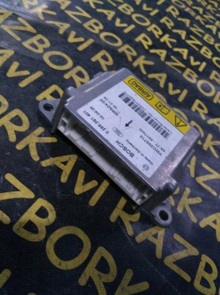 Блок управления airbag Land Rover Range Rover LM M62B44 2002