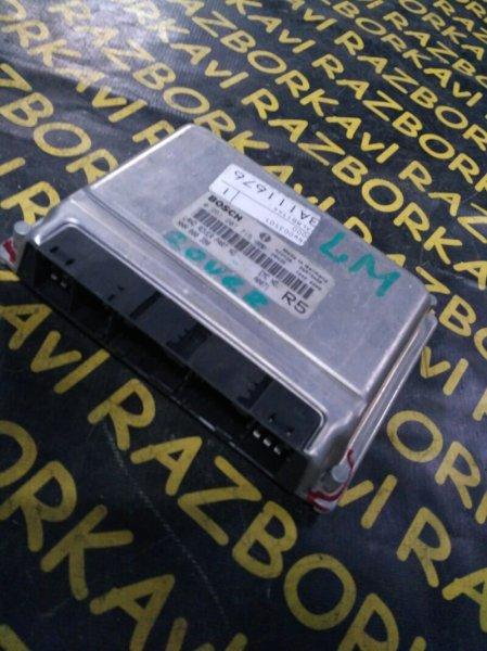 Блок управления efi Land Rover Range Rover LM M62B44 2002