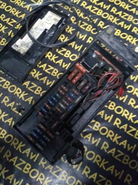 Блок предохранителей Mercedes Benz Slk R170 111973 1997