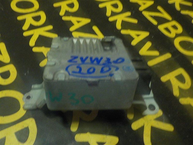 Блок управления рулевой рейкой Toyota Prius ZVW30 2ZRFXE 2009