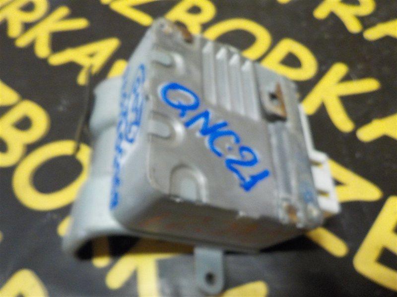 Блок управления рулевой рейкой Toyota Bb QNC20 K3VE 2006