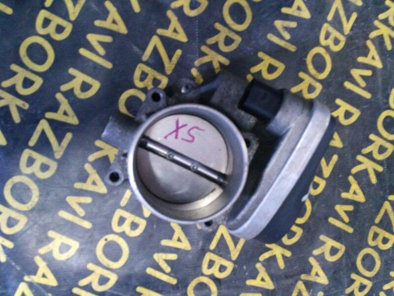 Дроссельная заслонка Bmw X5 E53 M54B25 2000