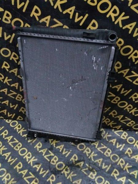 Радиатор основной Mercedes Benz Slk R170 111973 1997