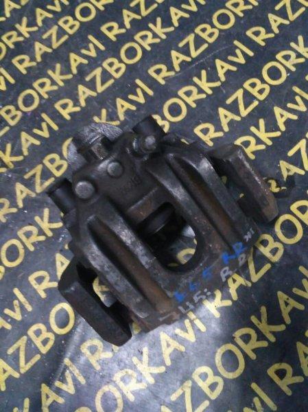Суппорт Bmw 745 E65 N62B44 2002 задний правый
