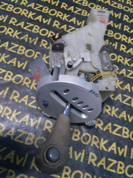 Селектор акпп Subaru R2 RC1 EN07 2003