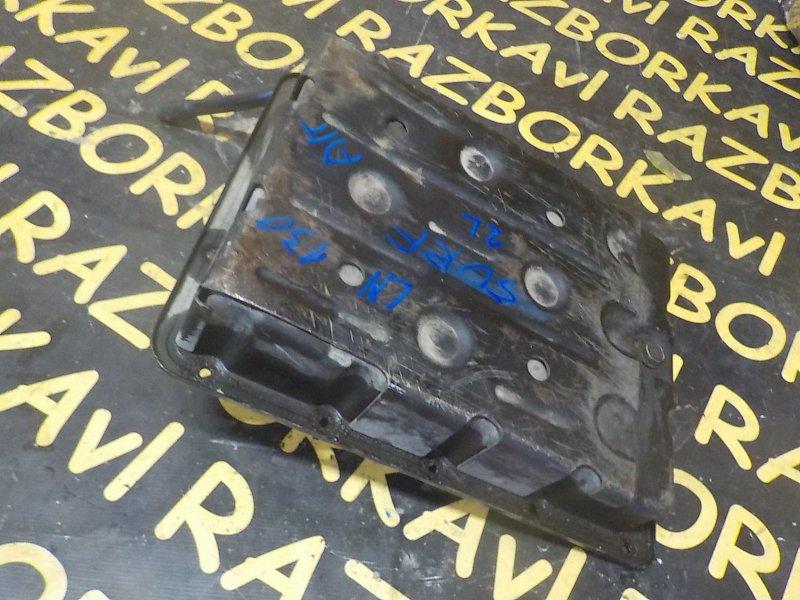 Поддон кпп Toyota Hilux Surf LN130 2LT