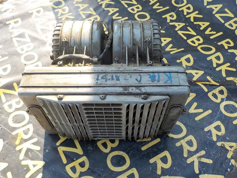 Печка Kia Combi KN2BAM2C1XK000521 ZB 1999 задняя