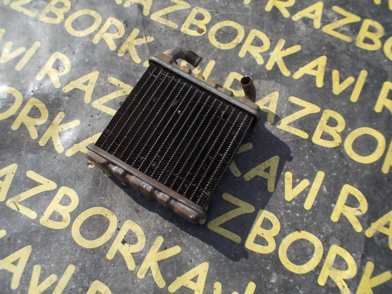 Радиатор печки Kia Combi KN2BAM2C1XK000521 ZB 1999