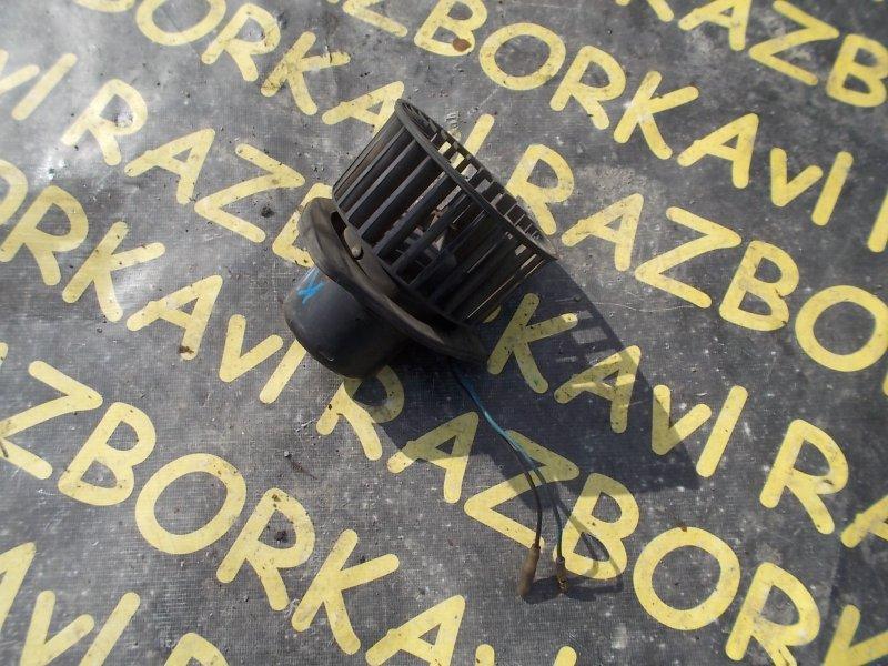 Мотор печки Kia Combi KN2BAM2C1XK000521 ZB 1999 передний