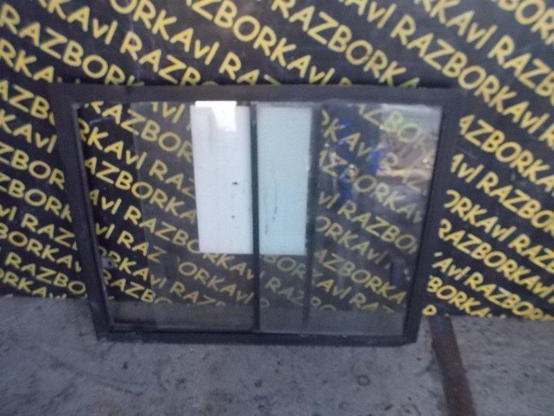Стекло Kia Combi KN2BAM2C1XK000521 ZB 1999 заднее правое