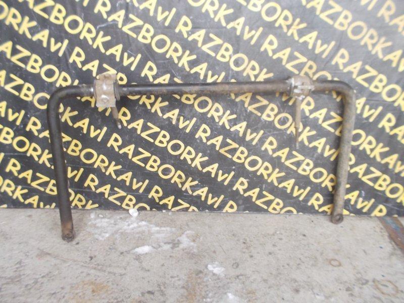 Стабилизатор Kia Combi KN2BAM2C1XK000521 ZB 1999 задний