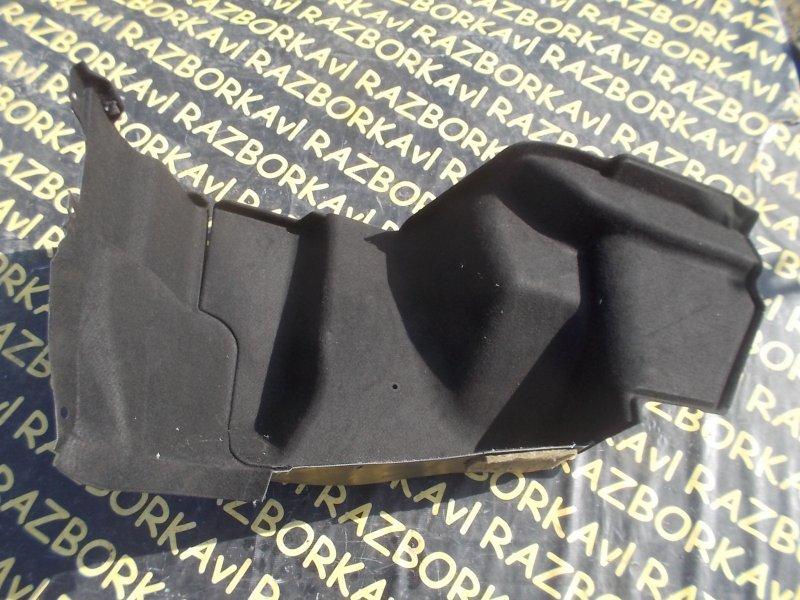 Обшивка багажника Nissan Fuga PY50 VQ35DE 2006 задняя правая
