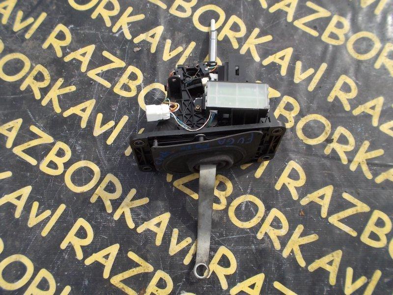 Селектор акпп Nissan Fuga PY50 VQ35DE 2006