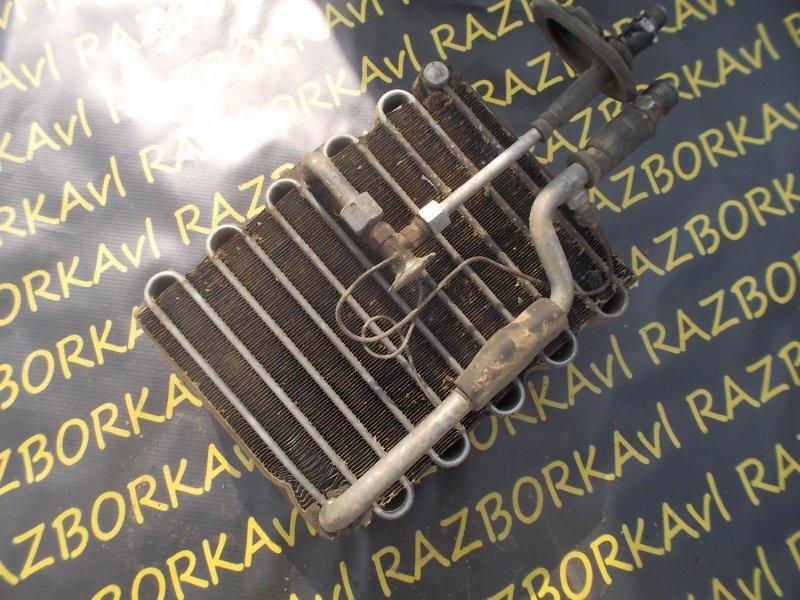 Испаритель кондиционера Honda Integra DA5 B16A 1990