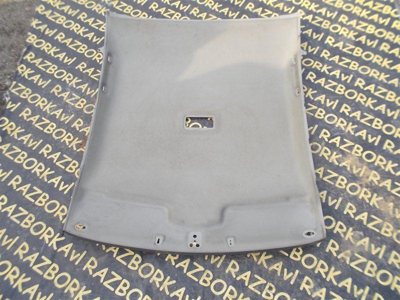 Обшивка потолка Honda Integra DA5 B16A 1990