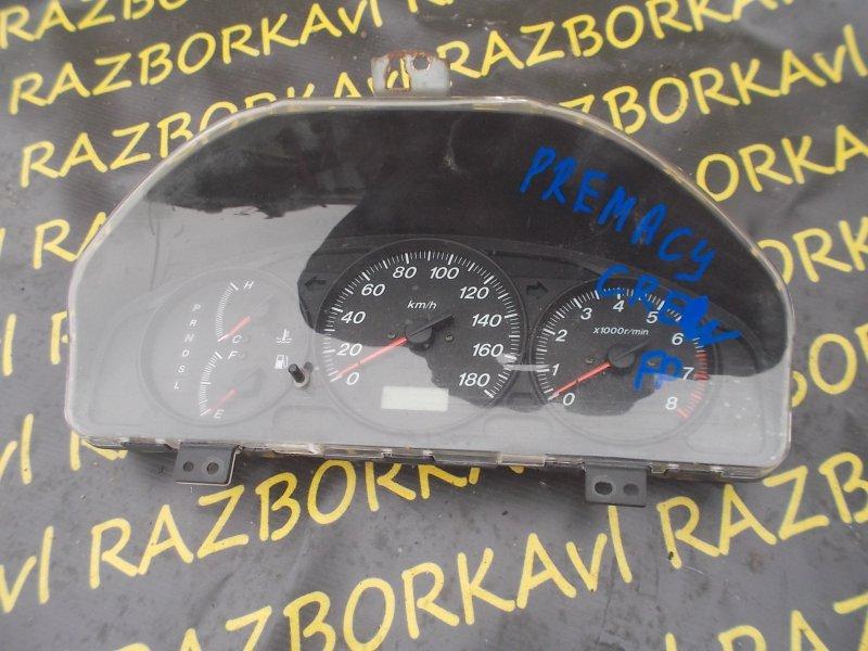 Спидометр Mazda Premacy CPEW