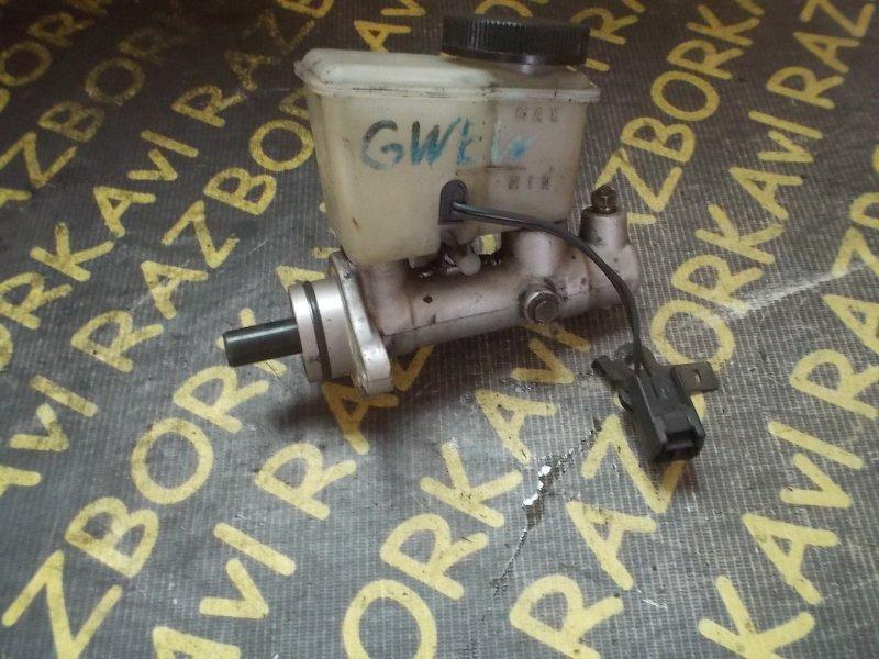 Главный тормозной цилиндр Mazda Capella GWEW FSZE