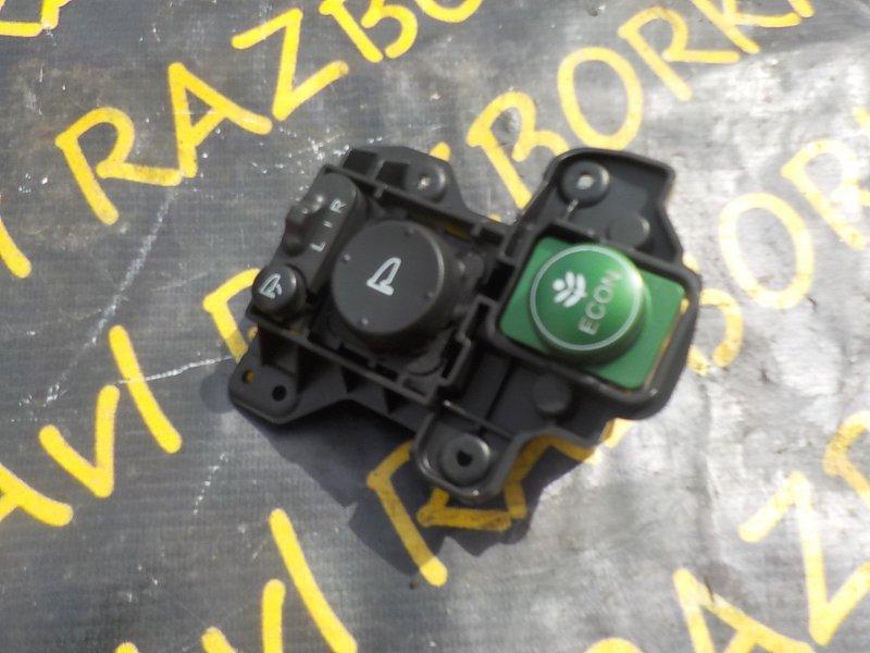 Пульт управления зеркалами Honda Insight ZE2 LDA 2009