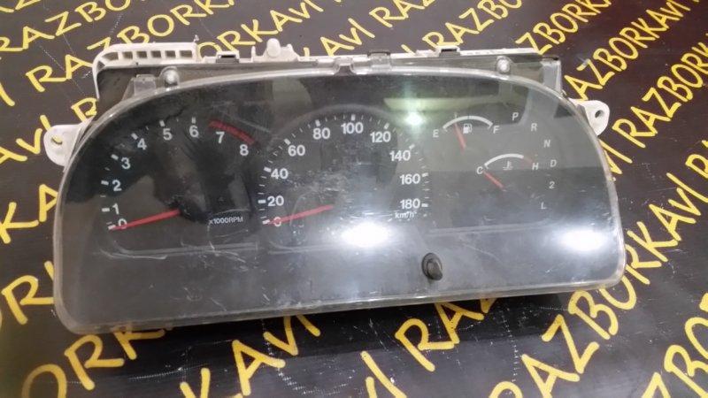 Спидометр Suzuki Escudo TA52W J20A