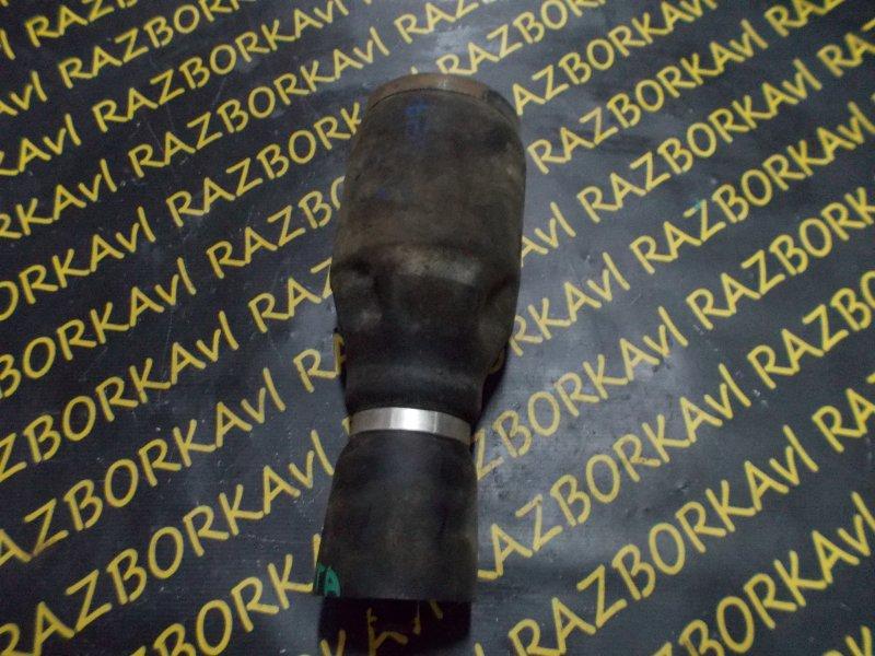 Пневмостойка Bmw X5 E53 M54 2000 задняя правая