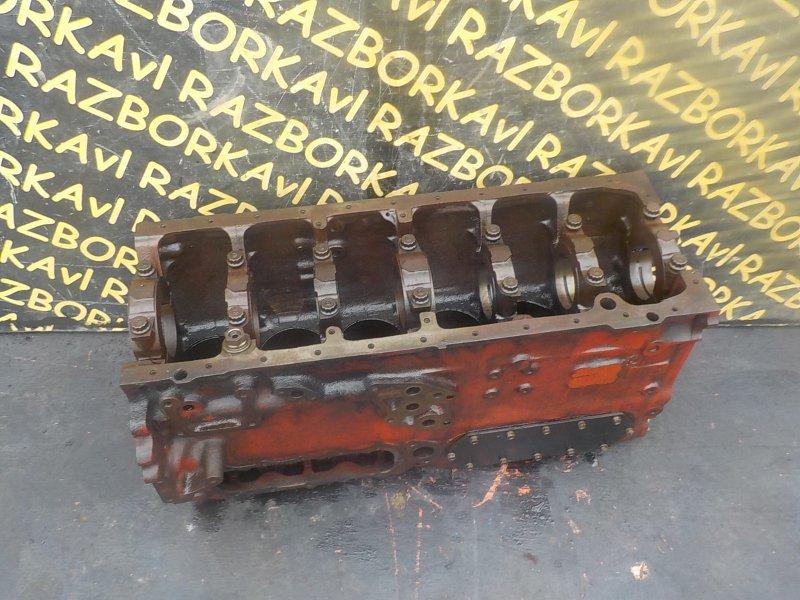 Блок цилиндров Hino Ranger FD2H H07C