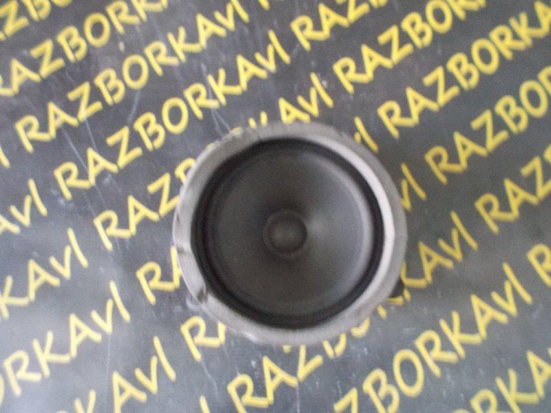 Динамик Bmw X5 E53 M54 2000 задний правый