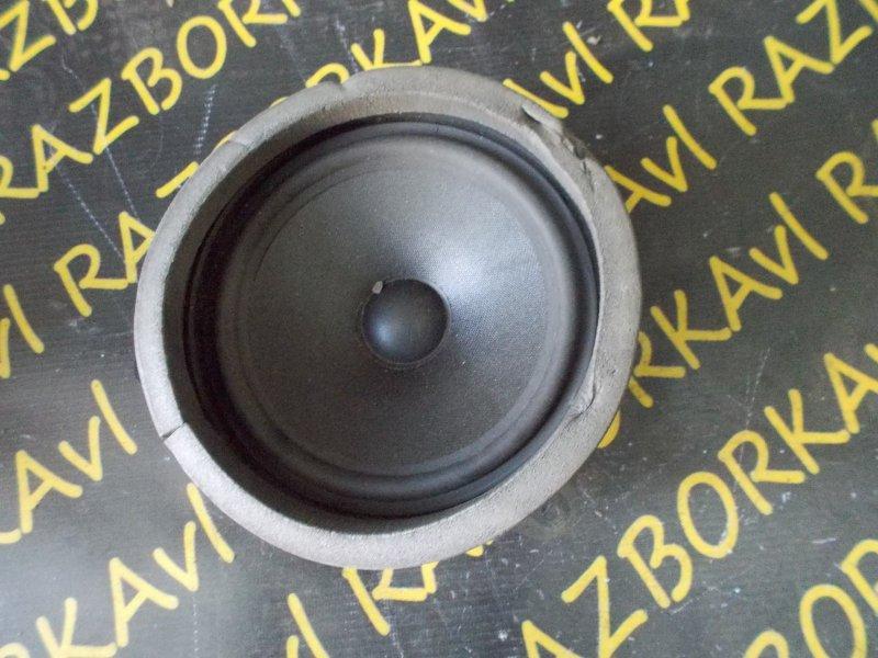 Динамик Bmw X5 E53 M54 2000 задний левый