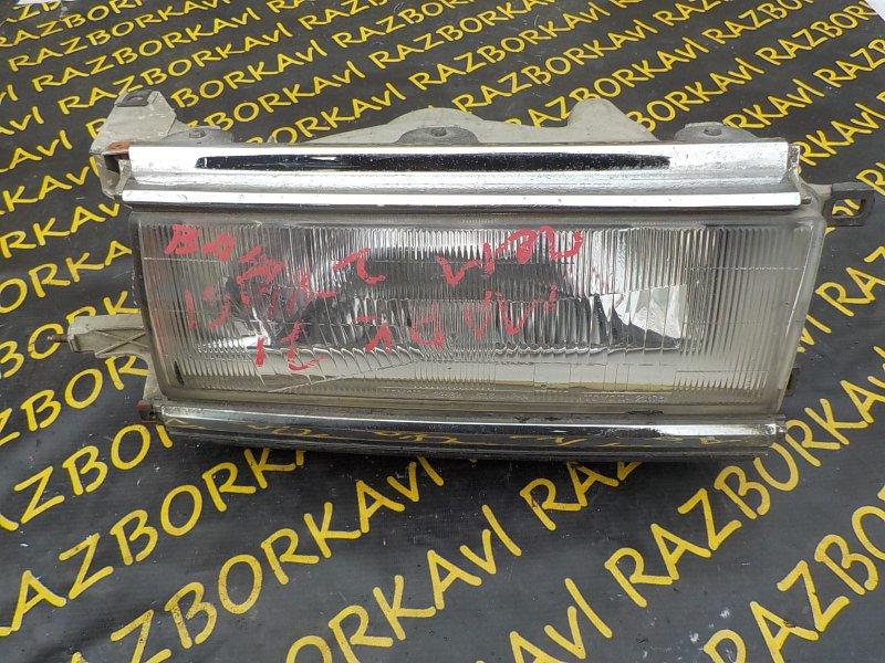 Фара Toyota Markii GX70 передняя правая