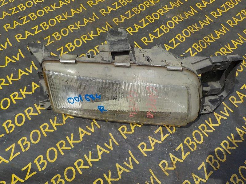 Фара Mazda Capella GV8W передняя правая