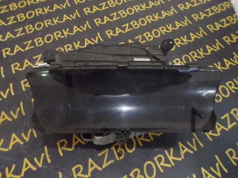 Спидометр Toyota Opa ACT10 1ZZFE