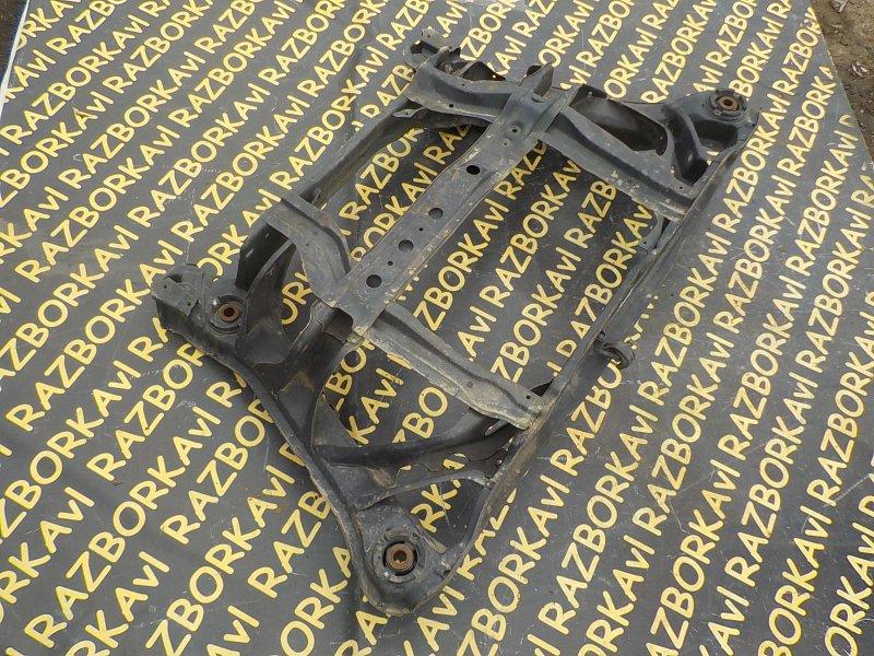 Балка подвески Honda Inspire UC1 задняя