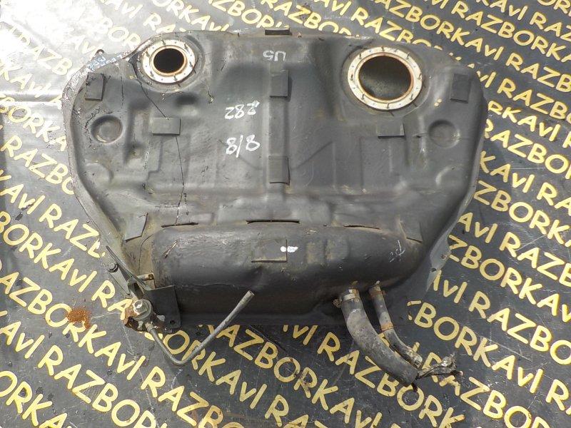 Бензобак Subaru Legacy BPE