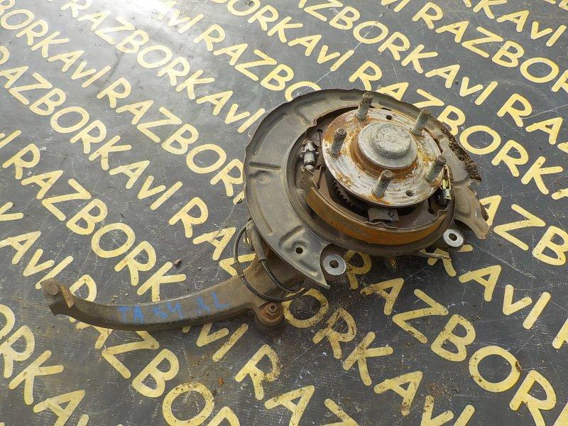 Ступица Mazda Eunos 800 TA3A задняя левая