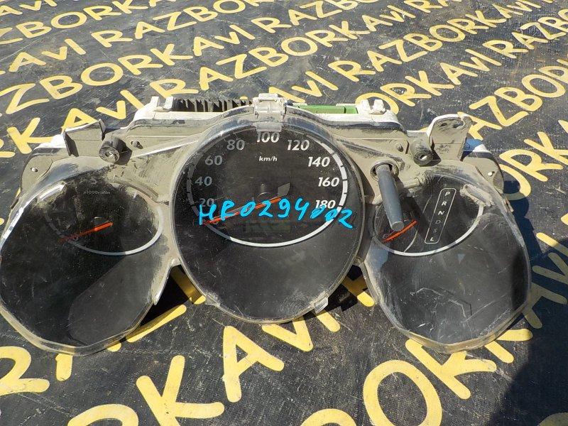 Спидометр Honda Fit GD1