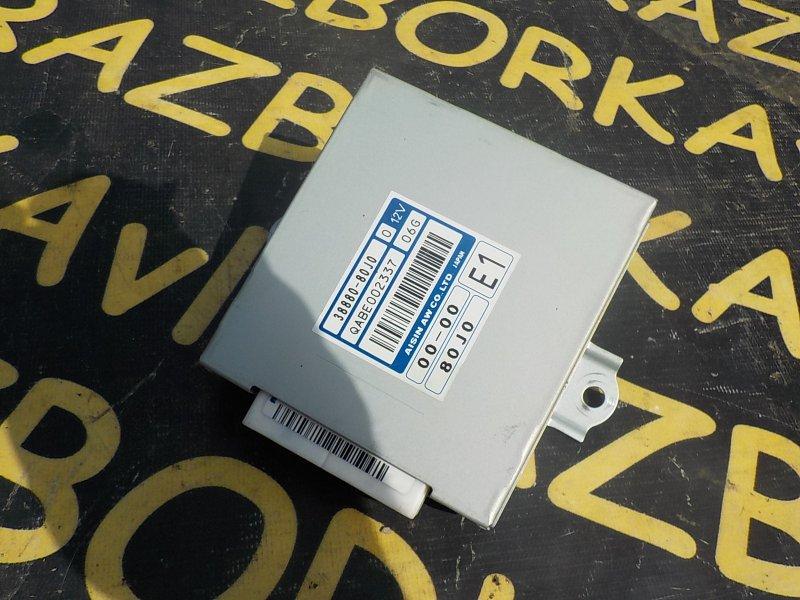 Электронный блок Suzuki Sx-4 YA11S M15A 2006