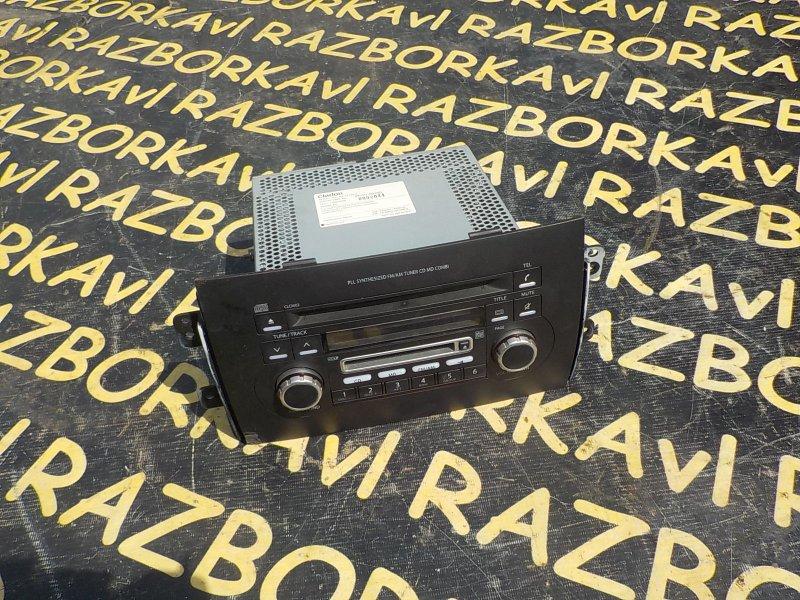 Магнитофон Suzuki Sx-4 YA11S M15A 2006
